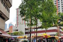 Albert Mall, Singapore, Singapore