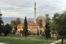 Mustafa Pasha Mosque, Skopje, Republic of Macedonia