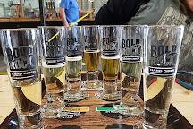 Bold Rock Hard Cider, Mills River, United States