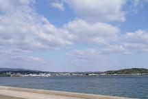 Shimoshima Island, Amakusa, Japan