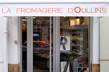 La Fromagerie d'Oullins, Oullins, France