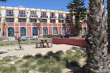 Palma Quad, Essaouira, Morocco