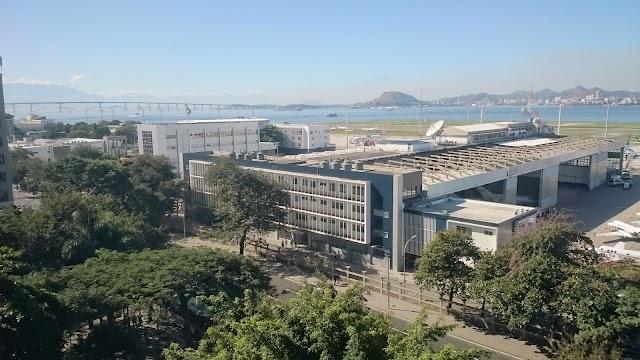 Informacoes Turisticas Aeroporto Santos Dumont