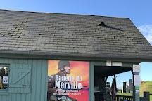Musee de la Batterie de Merville, Merville-Franceville-Plage, France