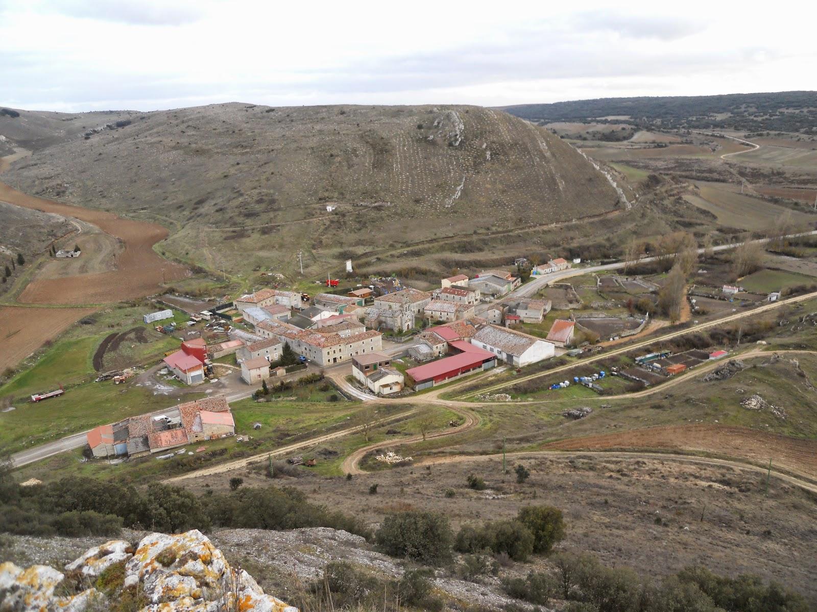 Peñahorada