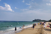 Sokcho Beach, Sokcho, South Korea
