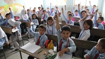 Darecha Noor Public School