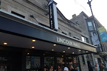 Lincoln Hall, Chicago, United States