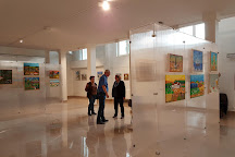 Cris Country Museum, Oradea, Romania