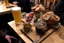 The Beers, Lyon, France
