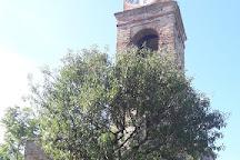 Castello di Fiorenzuola di Focara, Fiorenzuola di Focara, Italy