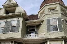 Heritage House, Riverside, United States