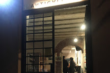 Antigallery, Rome, Italy
