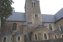Saint Peter's Abbey of Solesmes, Solesmes, France