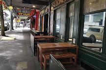 Scruffy Murphy's, Sydney, Australia