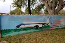 Little Graceland, Los Fresnos, United States