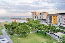Darwin Waterfront, Darwin, Australia