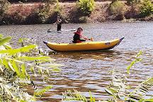 Wawawai County Park, Pullman, United States
