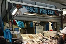 Nuovo Mercato Esquilino, Rome, Italy