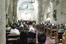 Iglesia Parroquial de San Martin, O Grove, Spain
