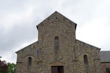 Eglise Saints-Pierre-et-Paul, Nandrin, Belgium