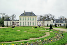 Parc du Grand Blottereau, Nantes, France