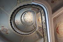Musee Art Nouveau, Riga, Latvia