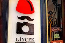 Giycek Old Time Photo Studio, Istanbul, Turkey