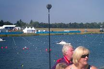 Dorney Lake, Dorney, United Kingdom