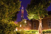 BT Tower, London, United Kingdom