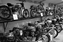 Bicheno's Motorcycle Museum & Restoration, Bicheno, Australia
