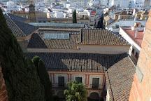 Seville Museum of Fine Arts, Seville, Spain