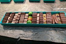 Patrick Roger Chocolatier, Brussels, Belgium