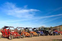 Rangers Safari Tours, Mijas, Spain