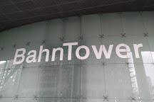 Bahn Tower, Berlin, Germany