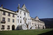 Museo Nazionale della Certosa Monumentale di Calci, Calci, Italy
