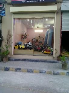 Kids Corner Chiniot