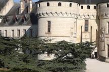 Domain of Chaumont-sur-Loire, Chaumont-sur-Loire, France