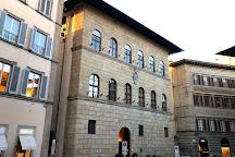 Palazzo Antinori, Florence, Italy