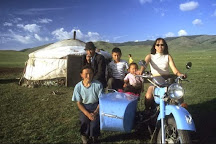 Cheketours, Ulaanbaatar, Mongolia