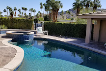 Indian Canyons Golf Resort, Palm Springs, United States