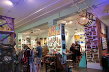 Revelry Boutique Gallery, Louisville, United States