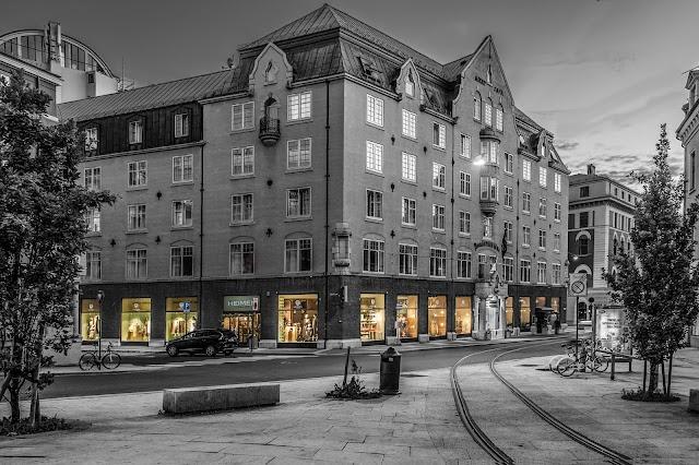 Hotell Bondeheimen
