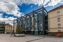 Slovene Ethnographic Museum, Ljubljana, Slovenia