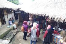 Sade Traditional Weaving Village, Sade, Indonesia