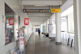 Автобусная станция   Caldas Da Rainha