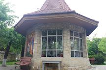 Biserica Precista, Bacau, Romania