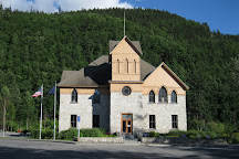 Skagway Museum and Archives, Skagway, United States