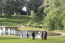 Pioneer Woman's Memorial, Perth, Australia