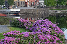 The Telemark Canal, Skien, Norway